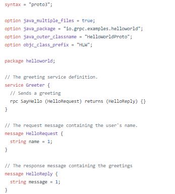 Qué es gRPC? – Un poco de Java y +